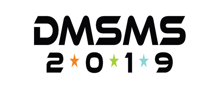 dmsms 2019 transparent logo