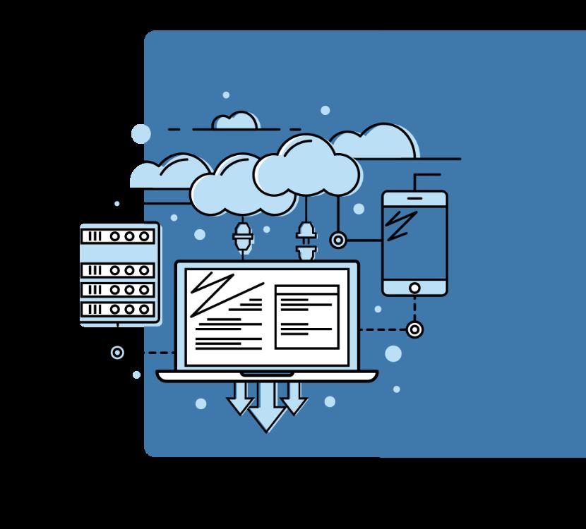 SiliconExpert API service illustration