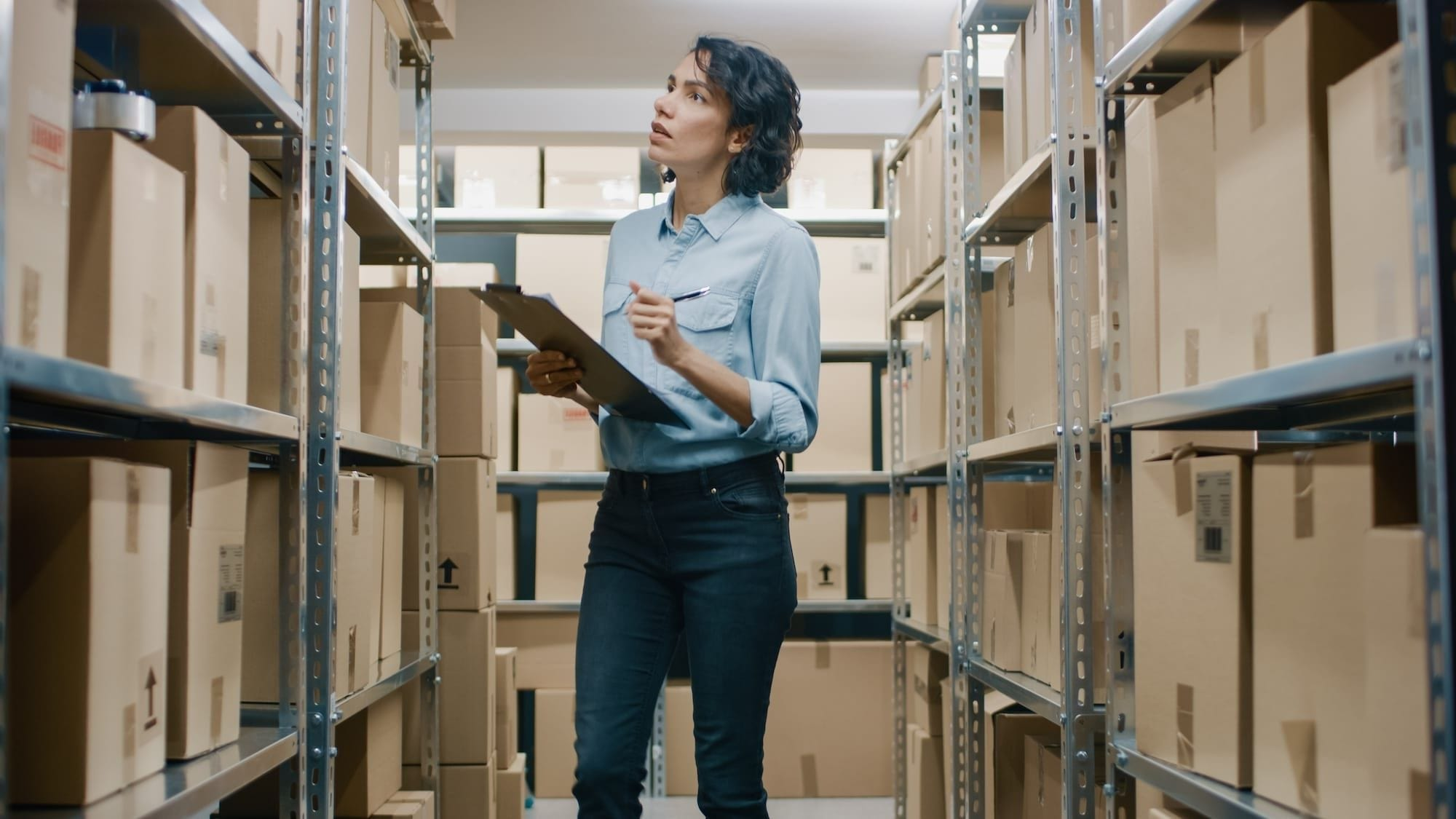 Obsolescence management and inventory checking