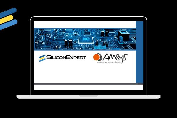 AMSYS SiliconExpert